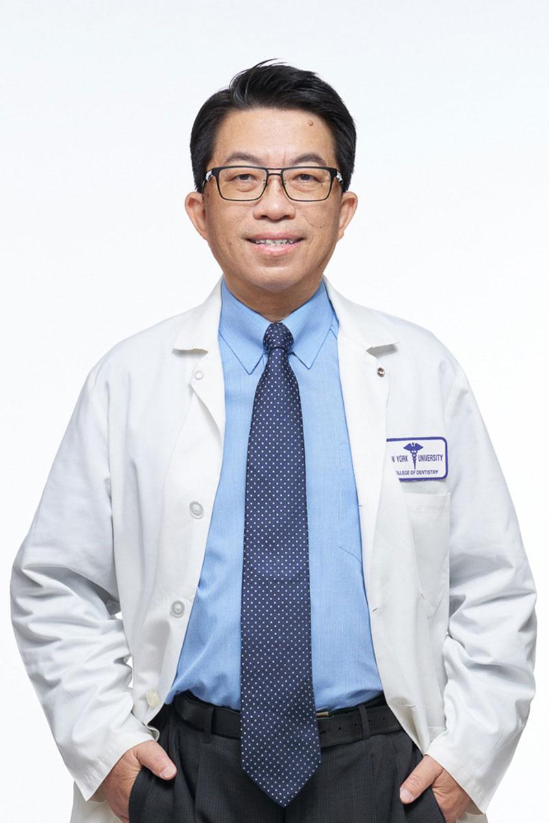周承澤醫師
