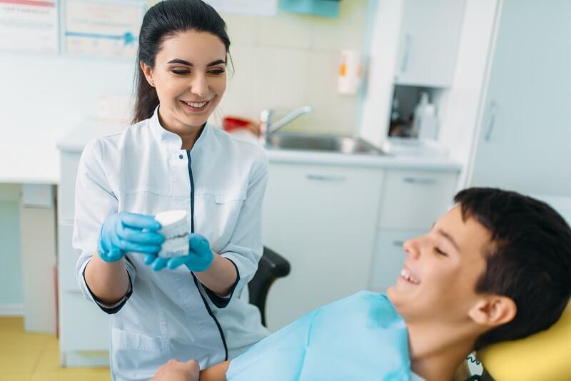 植牙補骨粉會痛嗎?植牙會痛嗎?關鍵一招疼痛感退散